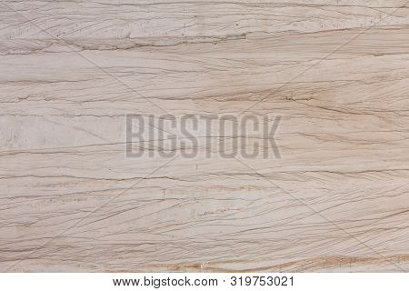Close Up Of Luxury Quartzite Texture. High Quality Background Of Natural Stone.