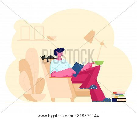 Reading Books Hobby Vector Photo Free Trial Bigstock