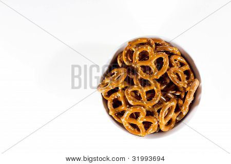 Pretzel Twists