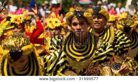 Aliwan Fiesta 2012