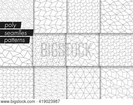 Repeat Simple Vector Gold Background Pattern. Seamless Retro Graphic Black Art Texture. Repeat Vinta
