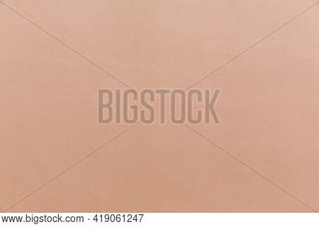 ฺbrown Wall Texture. Texture Of The Wall For Background. Brown Wall Soft Light Background. The Struc