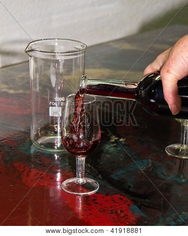 Research Of Wine