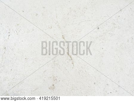 Light Gray Concrete Wall Texture, Old Concrete Wall For Background, Concrete Exposure For Design In
