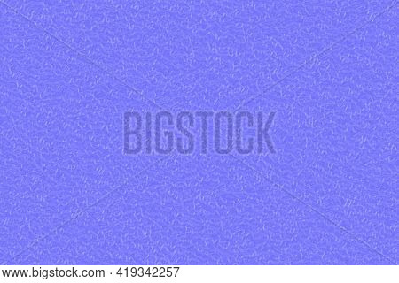 Design Blue Grainy Surface With Some Relievo Cg Backdrop Illustration