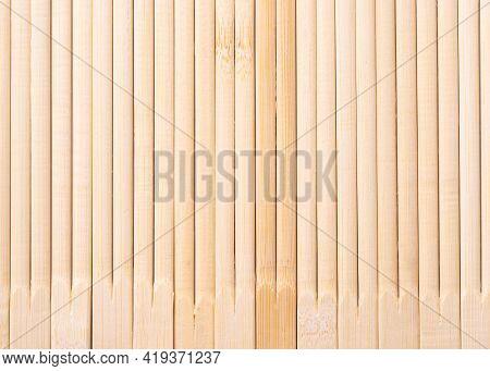 Food Sticks. Chopsticks Background. Lots Of Wooden Chopsticks. Food Sticks. A Set Of Undivided Chops