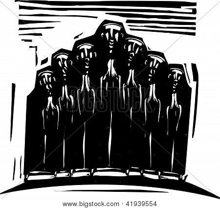 Orthodox Choir