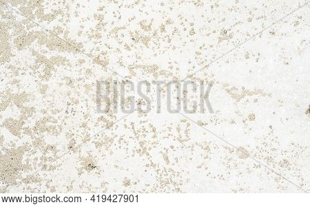 Grey Concrete Wall With Concrete Texture For Background, Concrete Texture For Background In Black, G