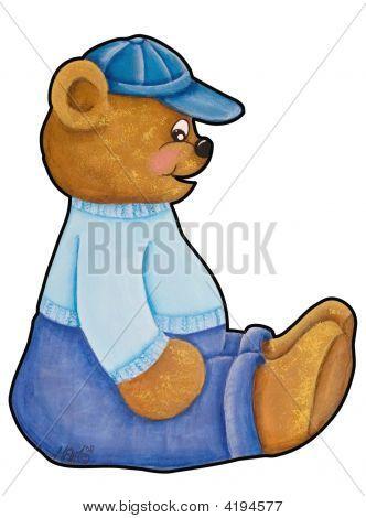 Sweater Bear