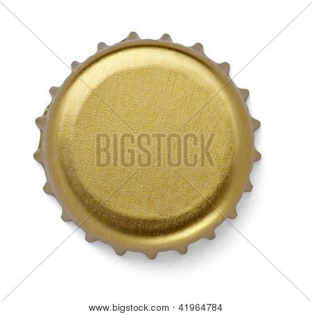 Bottle Cap Drink Beverage
