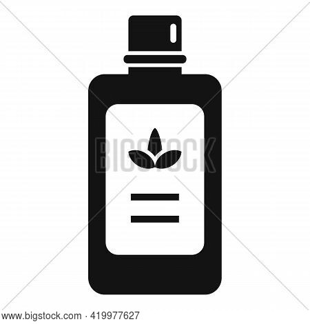 Farming Fertilizer Icon. Simple Illustration Of Farming Fertilizer Vector Icon For Web Design Isolat