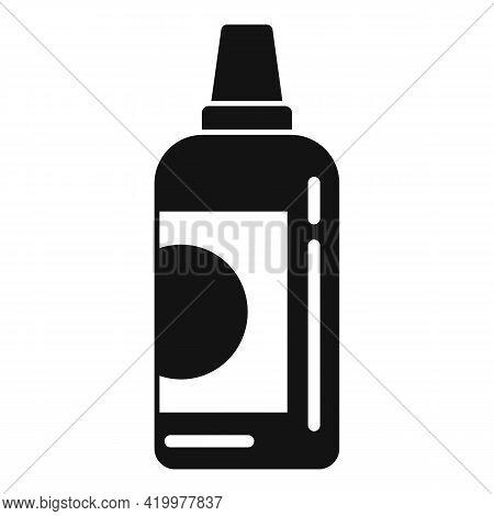 Mineral Fertilizer Icon. Simple Illustration Of Mineral Fertilizer Vector Icon For Web Design Isolat