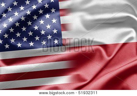 Usa And Poland