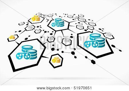 Backup network
