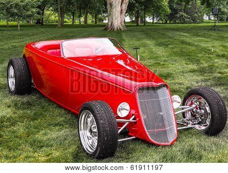 1933 Foose Ford Roadster