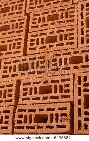 Red Brick, Background