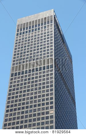 Los Angeles Office Building