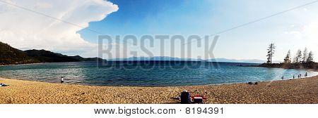 Lake Tahoe Big Blue