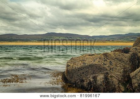 Sheephaven Bay, Co. Donegal, Ireland