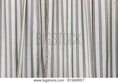 Dirty Curtain