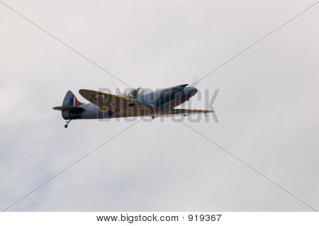M 5 Supermarine Spitfire