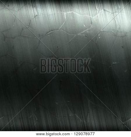 Metal texture. Silver metal plate. Iron metal texture
