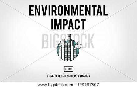 Environmental Impact Conservation Community Concept