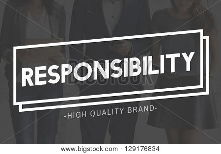 Responsibility Accountability Roles Task Concept