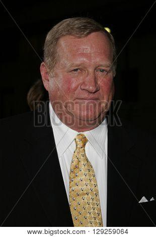 Ken Howard at the Los Angeles premiere of