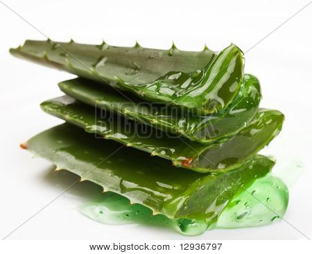 Aloe-Extrakt
