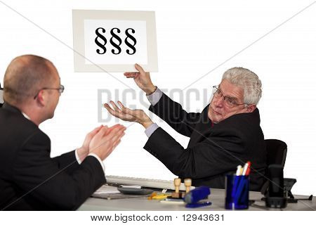 manager refusing employees request