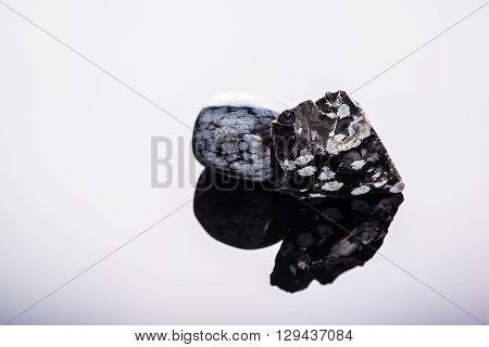 Obsidian Stones Macro