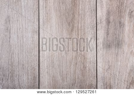 Texture Of Old Hardwood Plank For Background