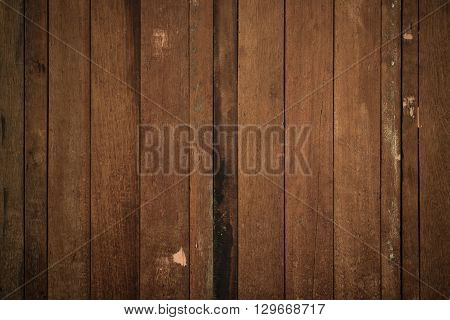 Wood Texture Surface Vintage Style
