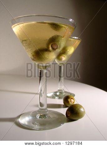 Dirty Martinis 2