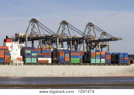 Container Docks