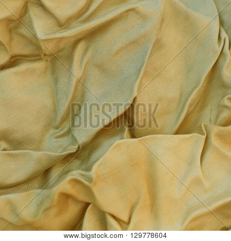 Background of old cloth, texture of old cloth.