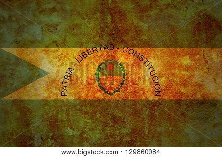 Corrientes Flag