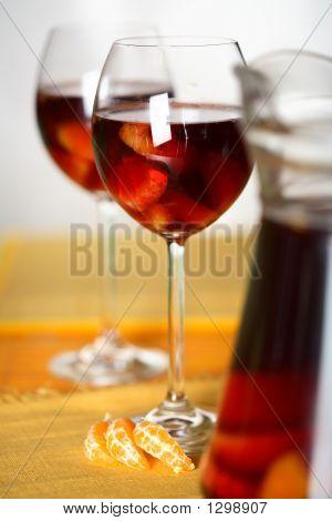 Sangria- Fruits Wine