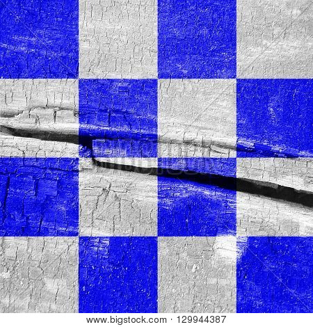 November maritime signal flag