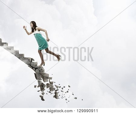 Up to top overcoming challenges