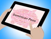 Dominican Peso Meaning Foreign Exchange And Coinage poster
