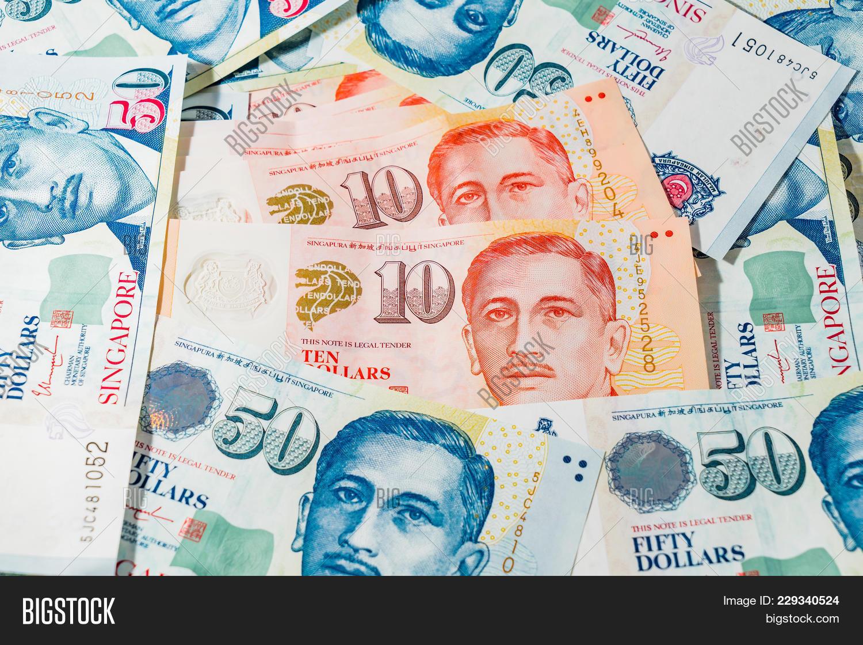 Singapore Dollar, Image & Photo (Free Trial) | Bigstock