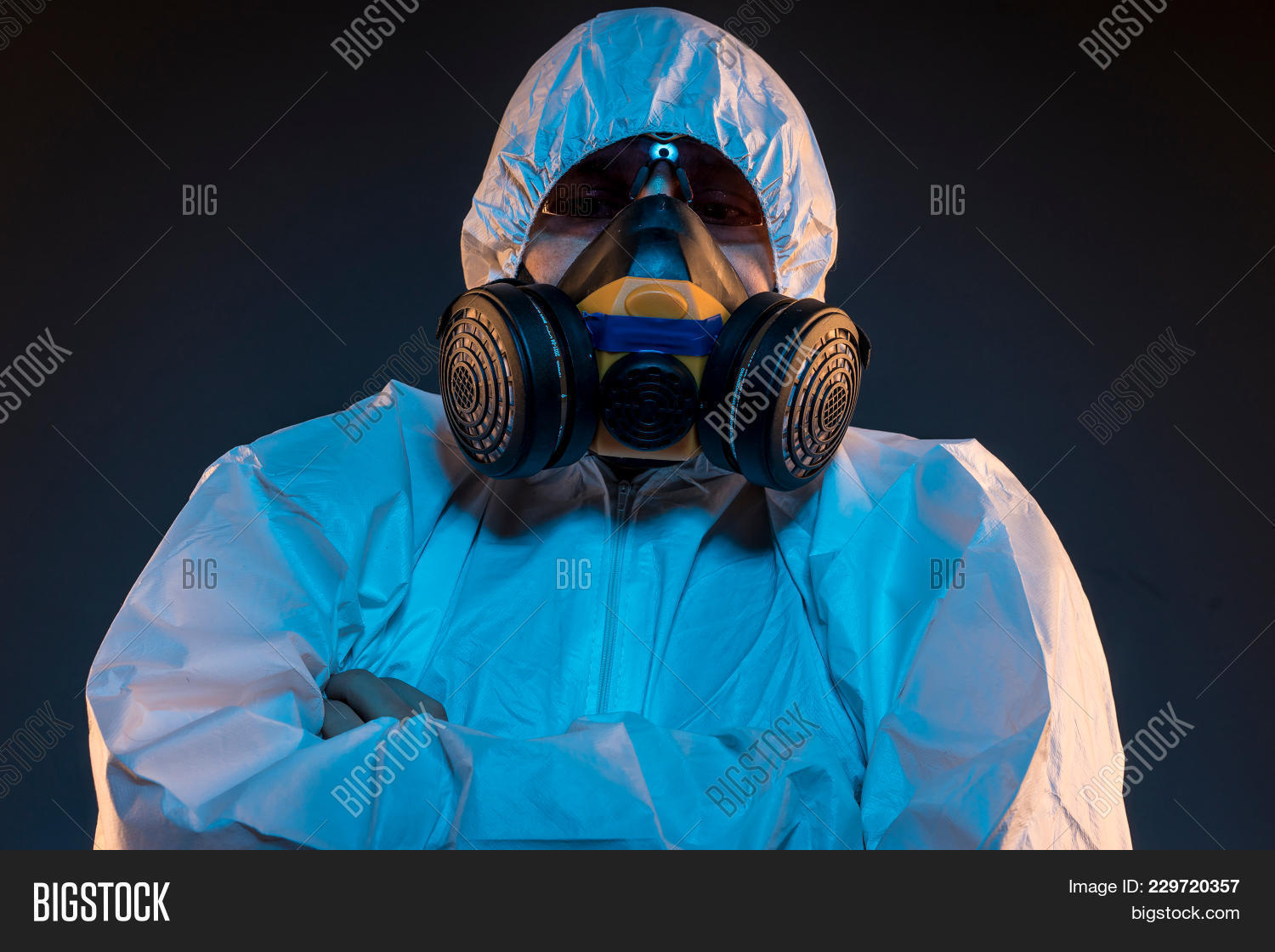 free Photo Image amp; Bigstock Quarantine Trial Virus