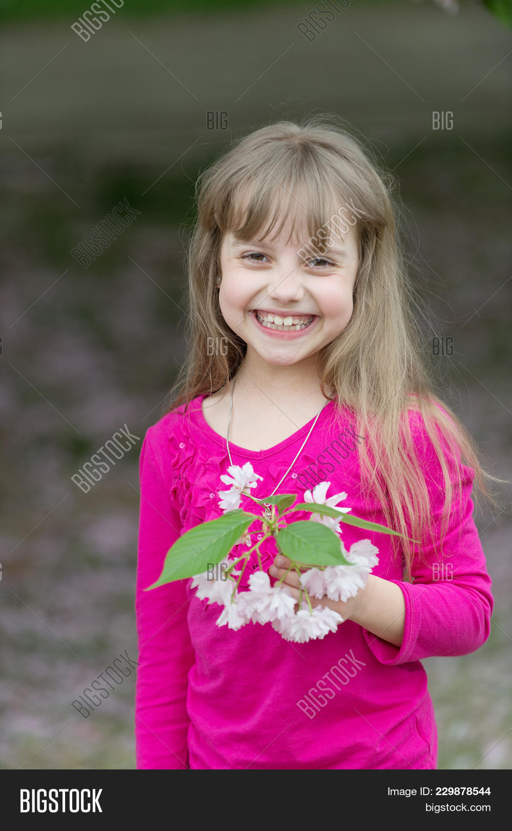 small baby girl cute image & photo (free trial) | bigstock