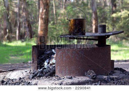Aussie Campfire.