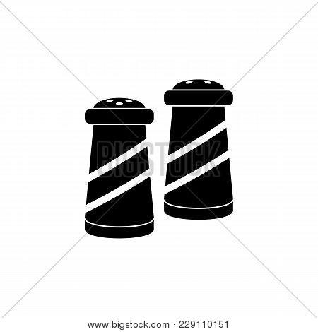 Saltcellars Icon. Element Of Kitchenware Icon. Premium Quality Graphic Design. Signs, Outline Symbol