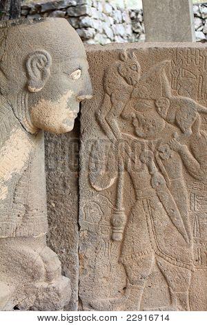 Neo-Hittite Sculpture