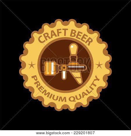 craft beer premium vector photo free trial bigstock