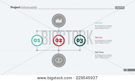 Methods Of Business Development Slide Template. Business Data. Graph, Diagram, Design. Creative Conc